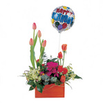 Celebration Boxed Arrangement