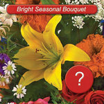 Seasonal Bouquet