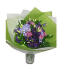 Seasonal Bouquet - Lilac