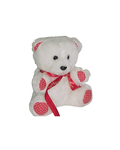 Cute Teddy - Teddies available in Blue, Pink, White, and Brown