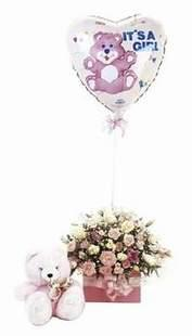 Baby flowers perth baby gifts perth western australia baby hampers sweetie negle Images
