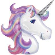 Unicorn Supershape