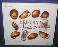 Belgian Chocs