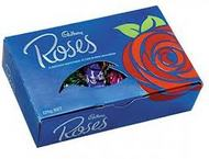 Roses Chocolates