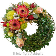 Wreath 414