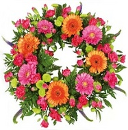Wreath Vibrance