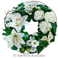 Wreath 412
