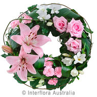 Wreath 413