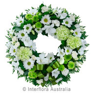 Wreath 408