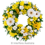 Wreath 409