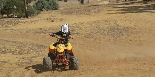 http://www.perthquadbikes.com.au/