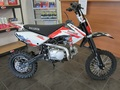 Ballistik 125CC Dirt Bike