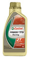 Castrol 2T Power1 TTS Racing Oil 1 Litre