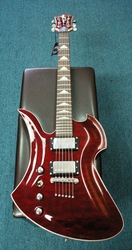 BC Rich Mockingbird