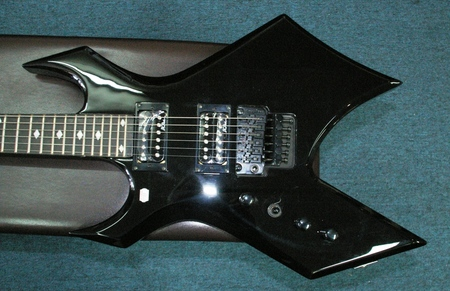 bc rich warlock coming soon electric guitars left handed guitar specialists pk s music. Black Bedroom Furniture Sets. Home Design Ideas