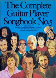 The Complete Guitar Player Songbook No.5