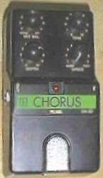Pearl CH02 Chorus Pedal