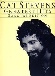 Cat Stevens Greatest Hits - Song Tab Edition