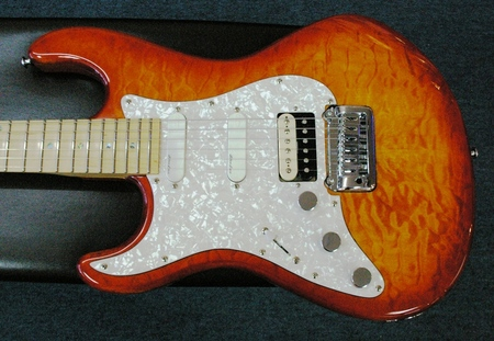 Favorite Stratocasters NOT made by Fender | Squier-Talk Forum