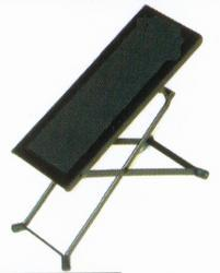 Metal Footstool
