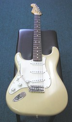 Fender Stratocaster