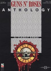 Guns and Roses, Anthology