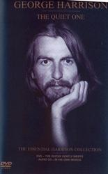 George Harrison, The Quiet One