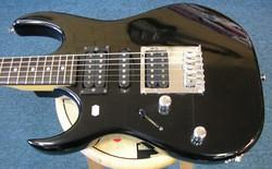Ibanez EX