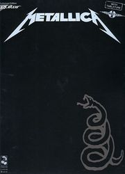 Metallica Black