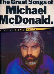 Michael McDonald, the Great Songs of