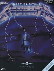 Metallica, Ride the Lightning