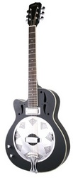 Nashville Electronic Resonator