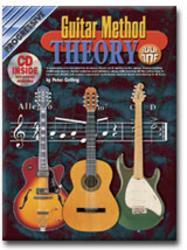 Progressive Guitar Method, Theory.