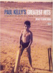 Paul Kelly's Greatest Hits