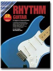Progressive Rhythm Guitar