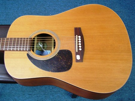 Canadian Made Acoustic Guitars http://www.pksmusic.com.au/showProduct/Guitars/Acoustic+Guitars/SM6