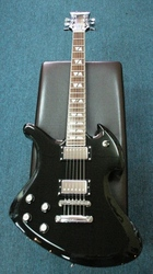 SX Electric Guitar