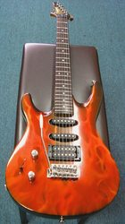 Washburn Electric Guitar