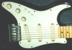 Fender Stratocaster Elite