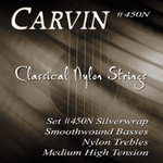 Classical Nylon Guitar Strings