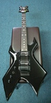 BC Rich Warlock