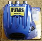 Dan Electro Fab Chorus