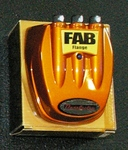 Dan Electro Fab Flange