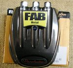 Dan Electro Fab Metal
