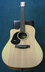 Maton Acoustic Electric Guitar