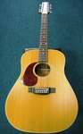 Maton EM425 12 String