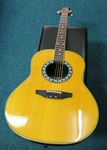 Eston Roundback Guitar