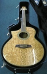 Ibanez EW20LASE Acoustic Electric Guitar