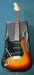 Fender Squier (Japan) Stratocaster