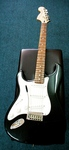 Fender Squier Standard Stratocaster